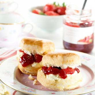 Recipe of Scones