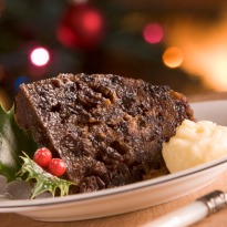 Recipe of Scots Christmas Pudding