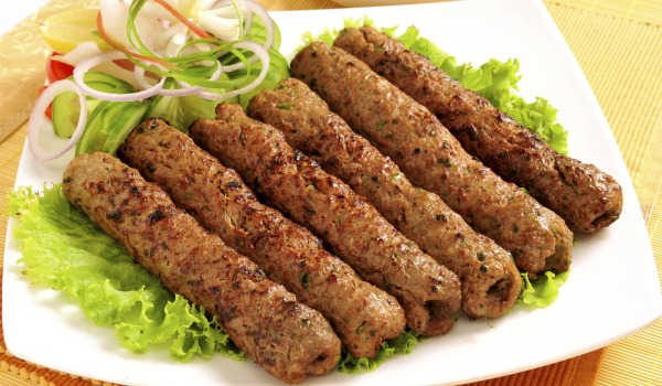 World vegetarian day classic meat dishes get a vegetarian for Classic kebab house stechford