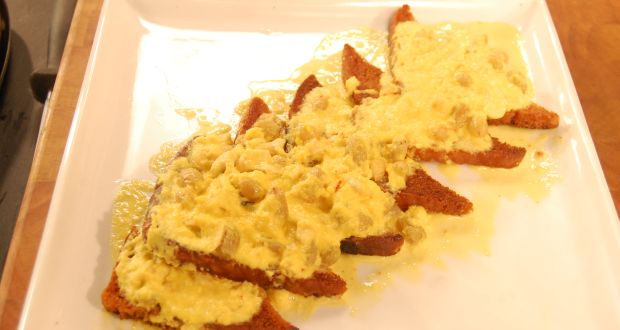 Recipe of Shahi Tukda