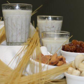 Recipe of Sheer Korma