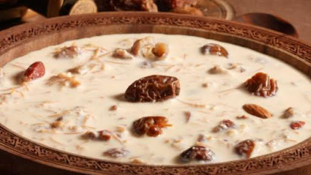 Recipe of Sheer Khurma