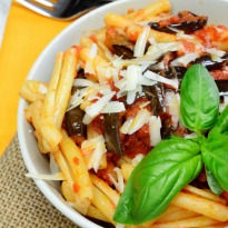 Recipe of Sicilian Style Pasta