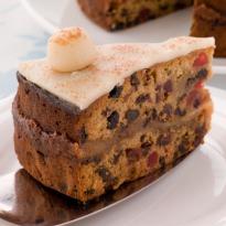 Recipe of Simnel Cake