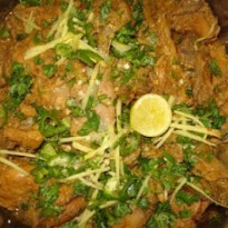 Sindi Seyal Chicken