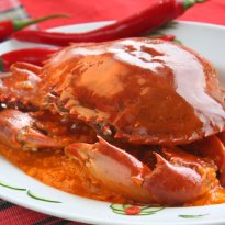 Recipe of Singapore Chilli Crab