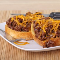 Recipe of Sloppy Joes