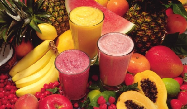 International raw food day what does a raw food diet really mean smoothies600g forumfinder Image collections