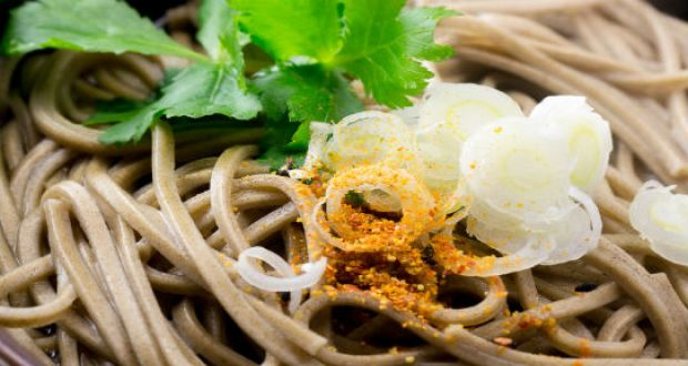 Japanese Soba Noodles Recipe By Plavaneeta Borah Ndtv Food
