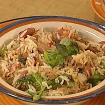 Recipe of Deep South Spiced Rice
