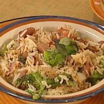 Deep South Spiced Rice