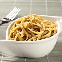 Spaghetti Alio Olio Paperoncino