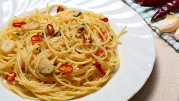 Quick easy good pasta recipes