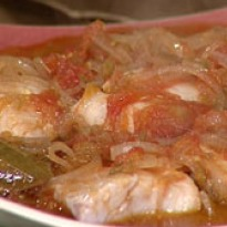 Spanish Fish Fry