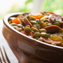 Spanish lentil recipes easy