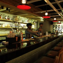 Speakeasy, a place to de-stress yourself