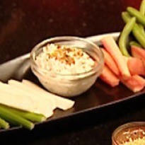 Spicy Dip Recipe