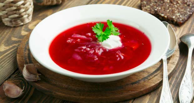 Recipe of Spicy Watermelon Soup