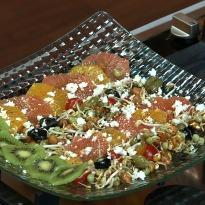 Sproutamin Salad