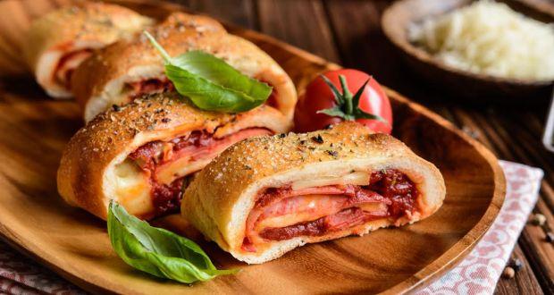 Recipe of Stromboli
