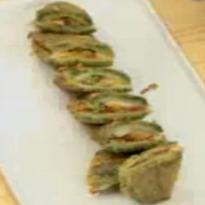 Recipe of Stuffed Karela with Cheese