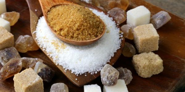 Sugars article