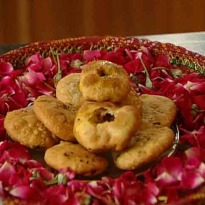 Sweet Kachoris