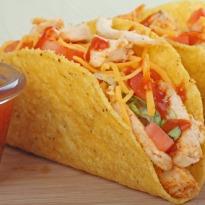 Recipe of Taco Cups