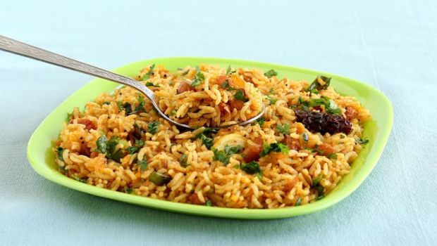 Tamarind rice recipe by niru gupta ndtv food forumfinder Images