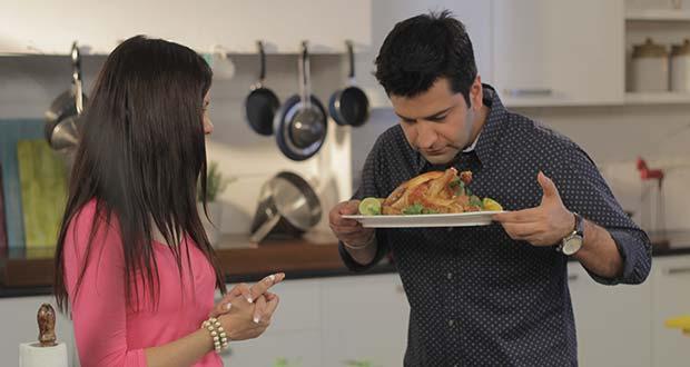 Recipe of Tandoori Masala Roasted Chicken (My Yellow Table)