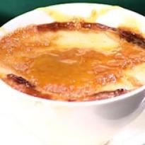 Recipe of Ginger Tapioca
