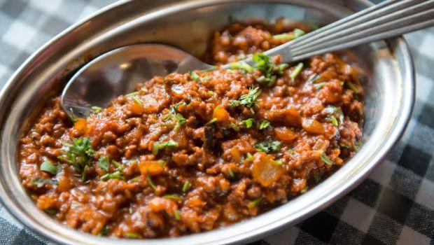 Tawa tadka keema recipe by muhammad ikram team pakistan ndtv food tawa tadka keema forumfinder Choice Image