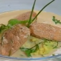 Tea Poached Chicken Recipe
