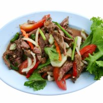 Recipe of Thai Beef Salad