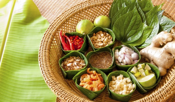 10 best thai vegetarian recipes ndtv food for Asian cuisine indian and thai food page