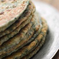 Recipe of Bajre ka Thepla
