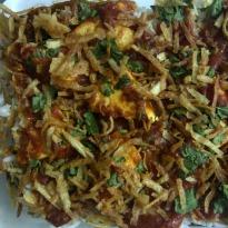 Three Layered Rice