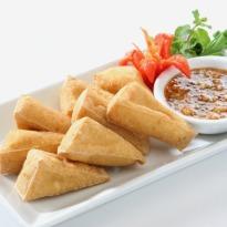Tofu Pakoda