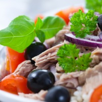 Recipe of Tuna Salad