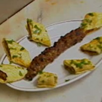 Turkish Lamb Kebabs Recipe