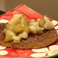 Recipe of Oatmeal Utthapam