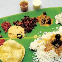 The Taste of Kerala