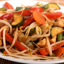 Vegetable Chopsuey