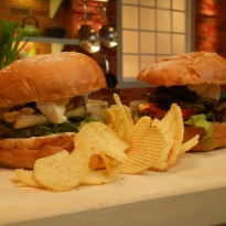 Recipe of VGV Vegetable Sandwich