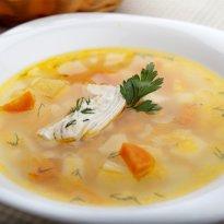 Vietnamese Lamb and Pineapple Soup