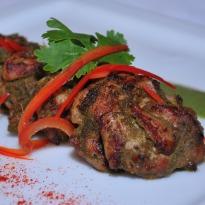 Vikas Khanna's Chicken Cafreal
