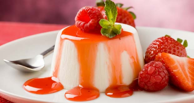 Recipe of White Chocolate Cheesecake