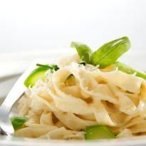 White Pasta Salad