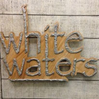 Connaught Place's latest entrant: White Waters