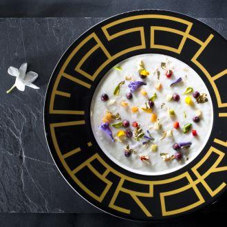 Recipe of Wild Berries and Lavender Kheer